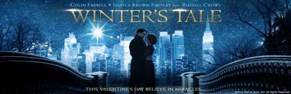 Home release: Winter's Tale