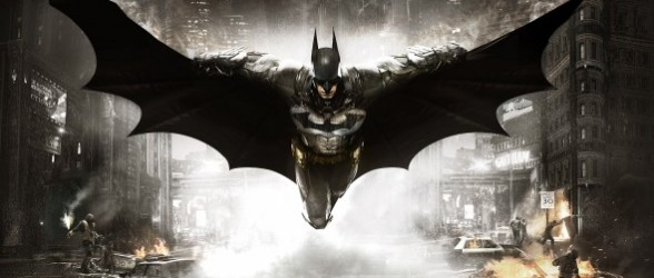 "Batman: Arkham Knight – Batmobile ""Battle Mode"" revealed"