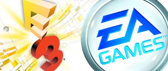 E3 2014 – EA Games