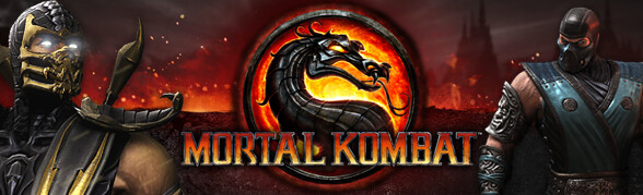 Mortal Kombat X Announced