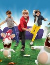 Rabbids Invasion Interactive TV-series