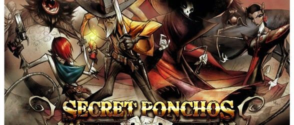 Early Access for Secret Ponchos