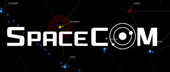 11 bit launchpad Unveils SPACECOM