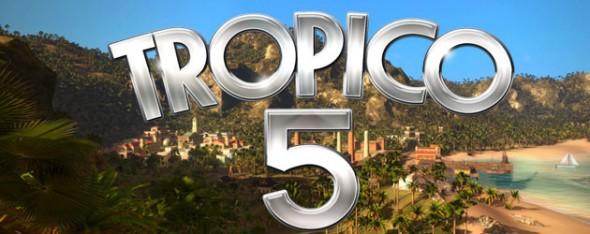 Tropico5_Logo