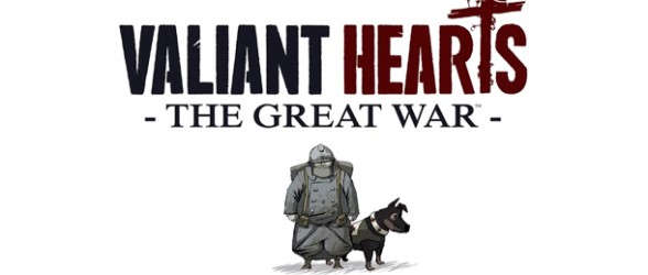 Valiant Hearts: The Great War Launch trailer