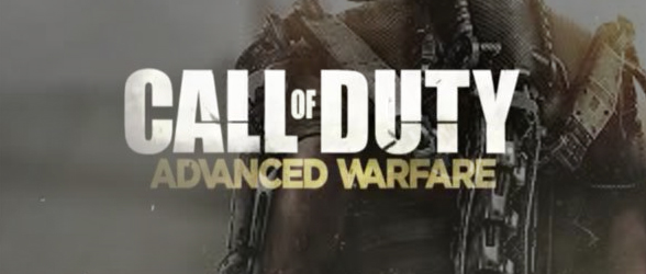 Call of Duty Advanced Warfare – Mission 'Induction' at E3