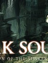 Crown of the Sunken King DLC for Dark Souls II released