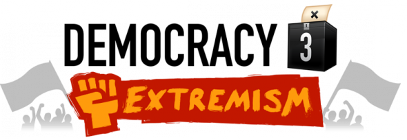Democracy3_Extremism_Logo