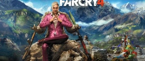 Far Cry 4 – E3