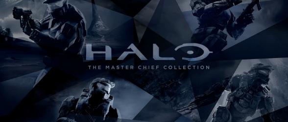 Halo: The Master Chief Collection Announced – E3