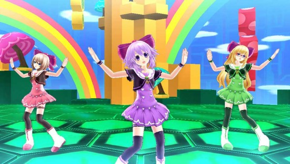 hyperdimension_neptunia_producing_perfection_gameplay2