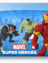 Disney Infinity 2.0 Marvel Super Heroes exclusive collector's edition announced