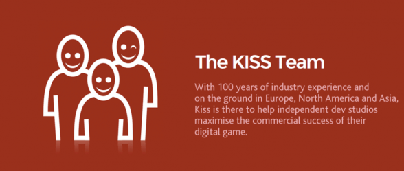 Kiss Just Announced 6 New Indie Games!
