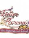 Atelier Rorona Plus Release