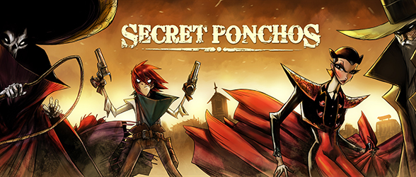 Secret Ponchos free on PS4 with PS+