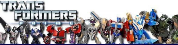 Transformers Prime – Season 2 – Vol. 1 – Released