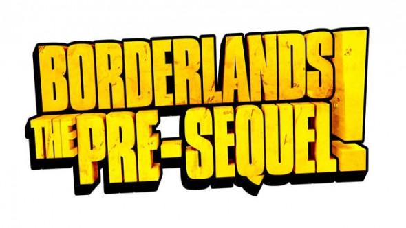 Borderlands pre-sequel logo