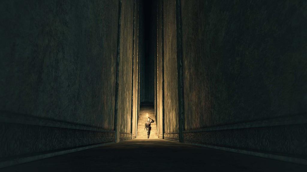 Dark Souls 2 - Crown of the Sunken King (1)