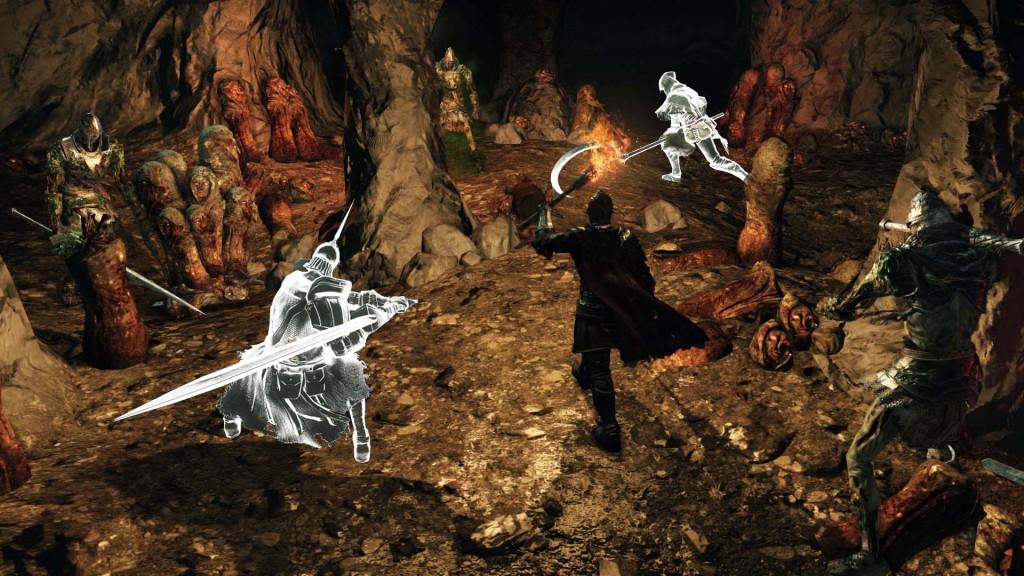 Dark Souls 2 - Crown of the Sunken King (2)