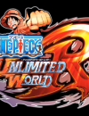 One Piece Unlimited World Red – Review