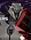 Transformers Prime Orion Pax Season 2 Vol 1 (DVD) – Series Review