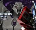 Transformers Prime Orion Pax Season 2 Vol 1 (DVD) – Series Review