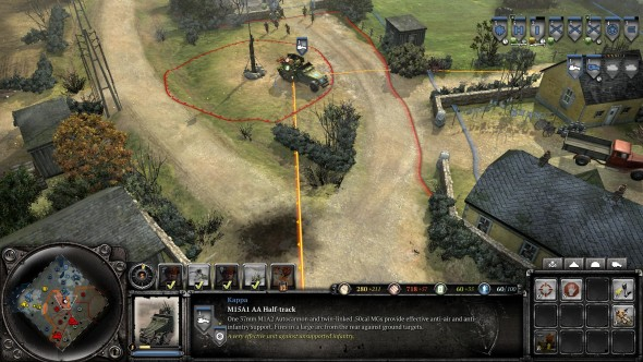CoH 2: The Western Front Armies