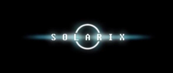Solarix on KickStarter