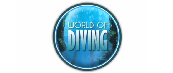 Update for World of Diving includes Brony shipwreck