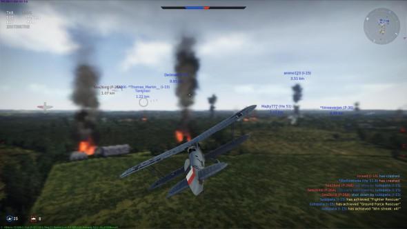 3rd-strike com | War Thunder – Preview