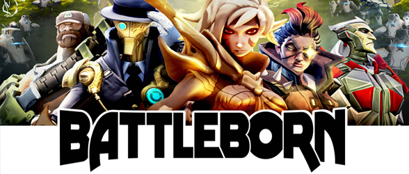 New Battleborn modes, features and the Battleborn: For Every Kind of Badass trailer