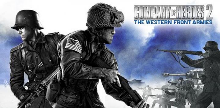Company of Heroes 2: The Western Front Armies - это первый отде
