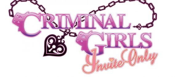 Criminal Girls: Invite Only coming to Europe!