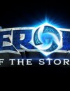 Heroes of the Storm starter pack announced