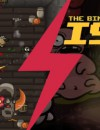 The Arena – Obludia vs. The Binding of Isaac