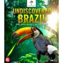 Undiscovered Brazil (Blu-ray) – Documentary Review