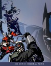 Batman: Assault on Arkham (DVD) – Movie Review
