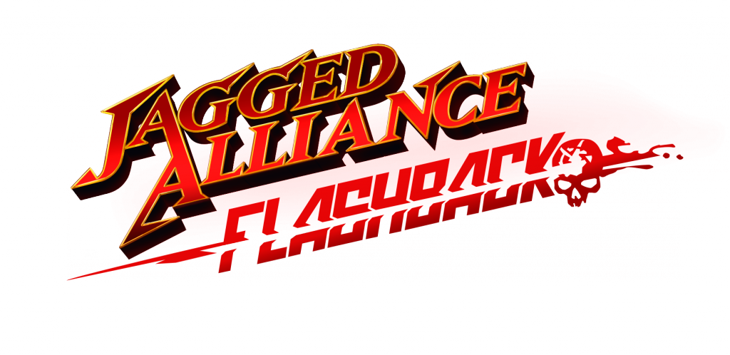 Jagged Alliance Logo