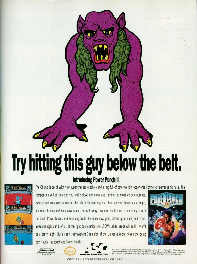 PP2 advert