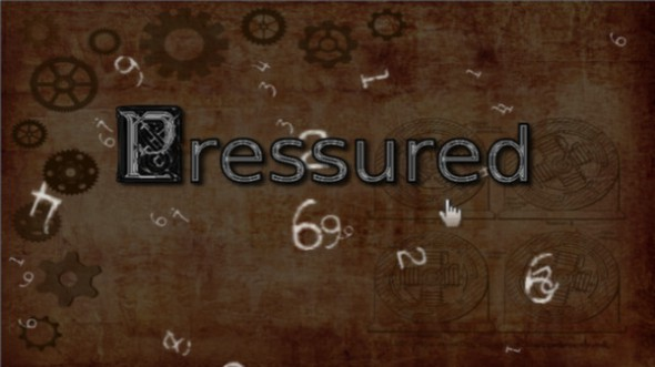 Pressured0