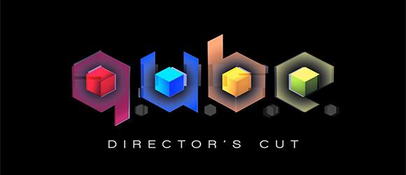 Q.U.B.E: Director's Cut finds its way onto consoles