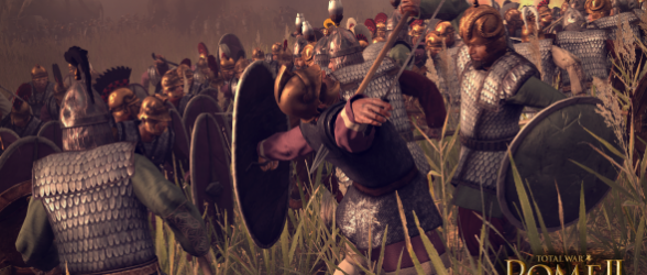 Total War: Rome 2 – Emperor Edition Announced