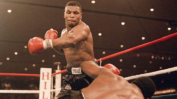 Tyson IRL