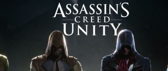 Follow Arno at the Notre Dame – Assassin's Creed Unity