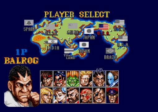 balrog character select