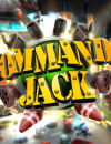 Commando Jack Launches Today!