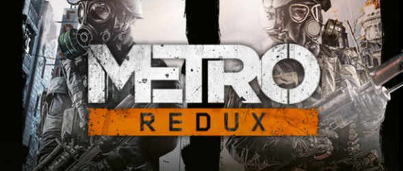 Metro Redux 'Uncovered' – Comparison Trailer