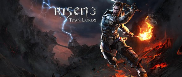 Three factions for Risen 3: Titan Lords revealed