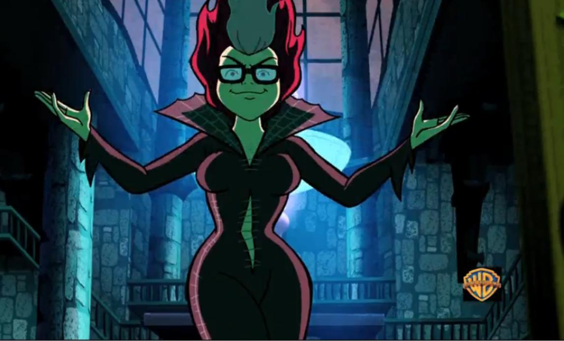 3rd Strike Com Scooby Doo Frankencreepy Dvd Movie