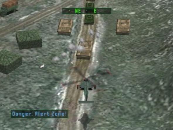 soviet strike game free